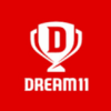 Dream11 icon