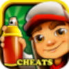 Free Subway Surfer Cheat icon