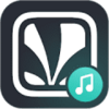 JioSaavn Music Radio app including JioMusic icon