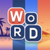 Word Town Free Brain Puzzle Games icon